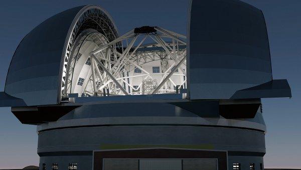 Hradecká společnost ProjectSoft HK vyvíjí profesionální software například pro Evropskou kosmickou agenturu - Ilustrační foto.
