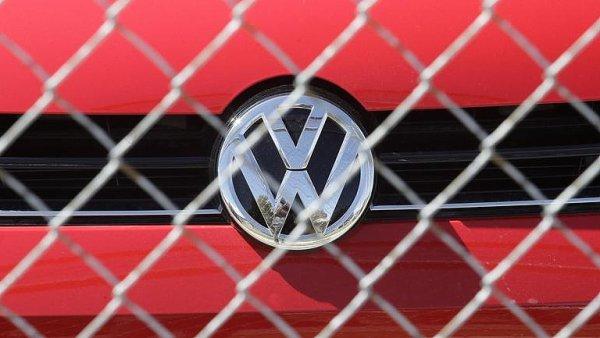 Volkswagen zaplatí na pokutách celkem 4,3 miliardy dolarů - Ilustrační foto.