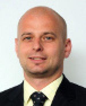 Robert Mareš, Chief Investment Officer společnosti AXA v České Republice a na Slovensku