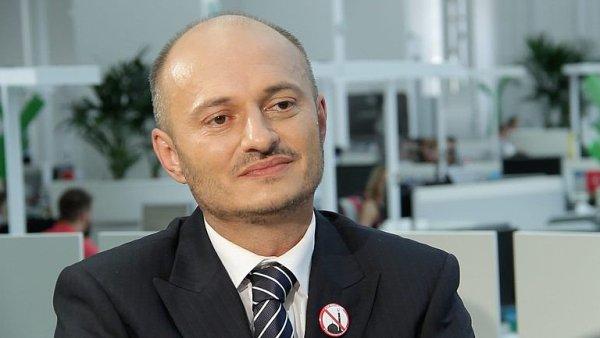 Konvička byl obviněn z podněcování k nenávisti.