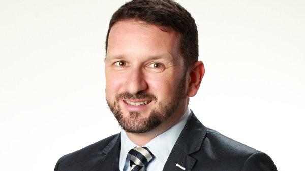 Martin Žabka, Senior Account Director AMI Communications