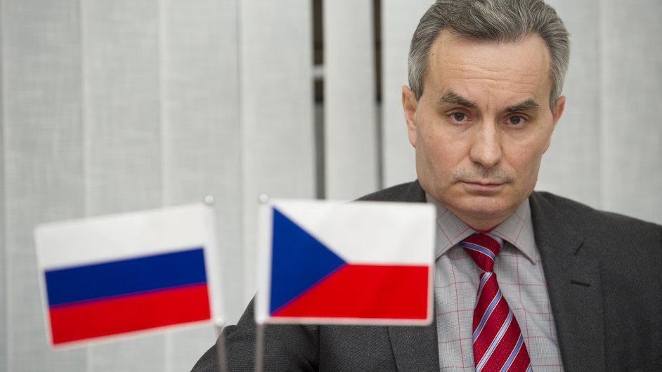 Sergej Kuzmič Stupar