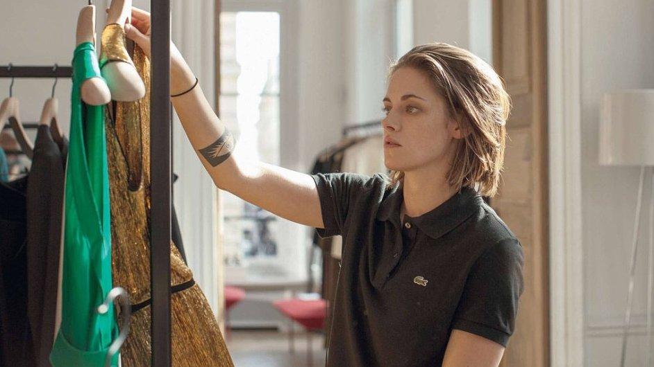 Hlavní roli ve snímku Personal Shopper ztvárnila Kristen Stewartová.