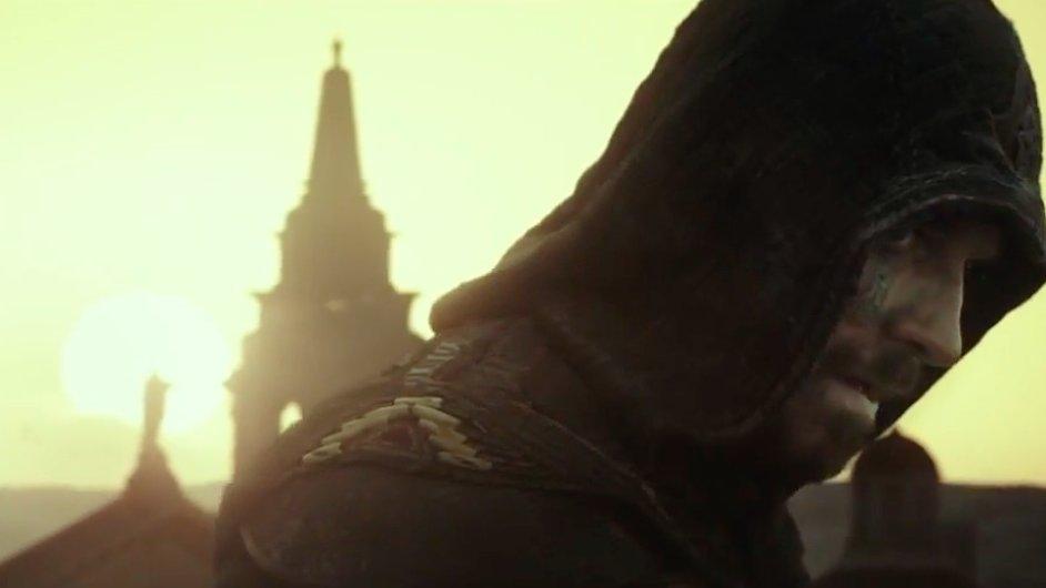 Film Assassin's Creed vstoupí do českých kin 29. prosince.