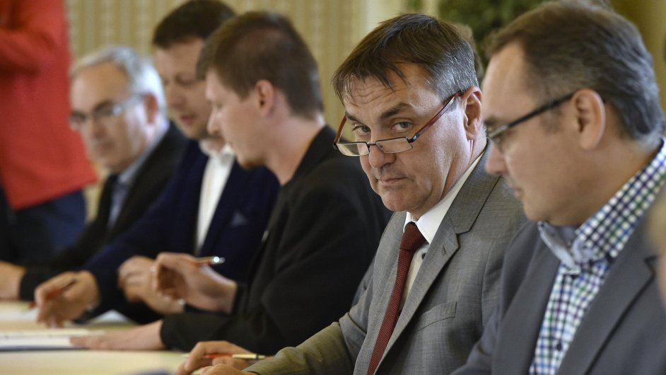 Koalice Brno