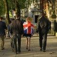 Brexit probudil v Brit�nii separatistick� tendence.