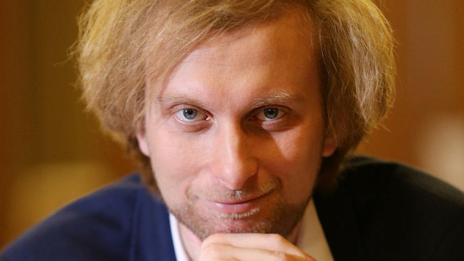 Recitál s názvem Ivo Kahánek hraje a hovoří: Chopin, Smetana, Janáček, Debussy bude mít podobu netradiční talk show o klasické hudbě.