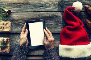 Nezoufejte, dárky ještě stihnete. Radost ze Spotify nebo elektronické knížky vydrží dlouho