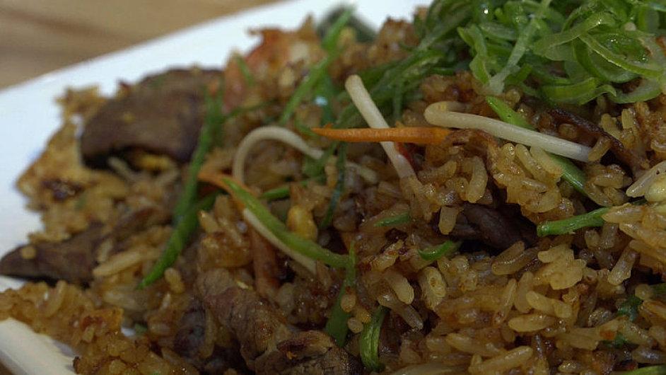 Pozvěte slunce do kuchyně a podívejte se, jak se připravuje indonéská specialita