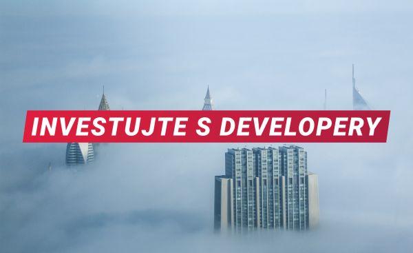 Investujt s developery.