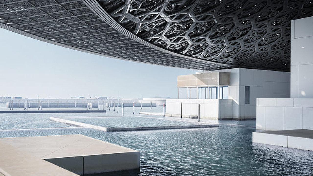 V Abú Dhabí otevřou místní Louvre