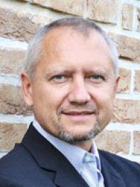 Ota Kulhánek, prezident asociace ABSL
