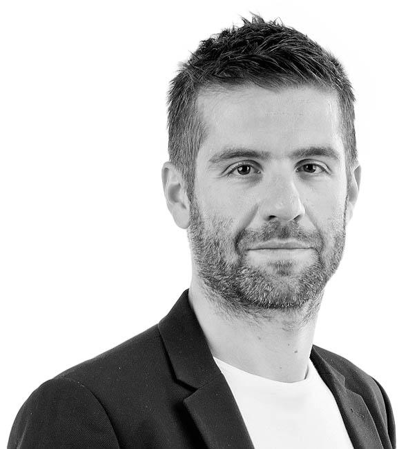 Martin Janovčík, spoluzakladatel, Trip.market
