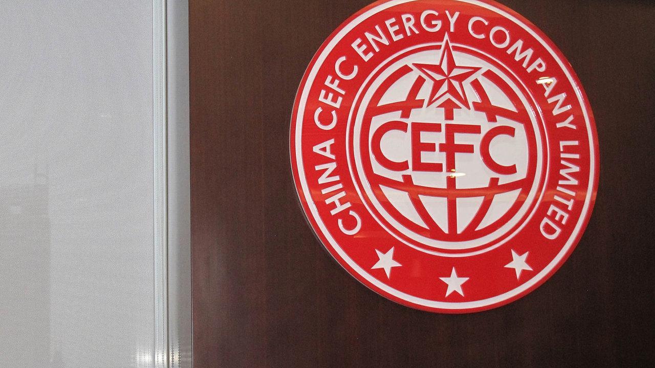 V Česku CEFC Europe spravuje aktiva přes 1,5 miliardy eur (39 miliard Kč).