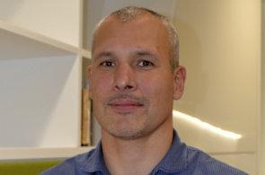 Libor Volek, ředitel digitálního bankovnictví Sberbank CZ