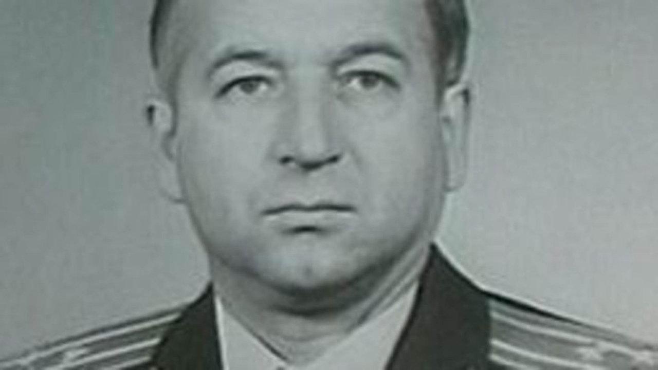 Skripal je bývalým agentem Ruska i Velké Británie.