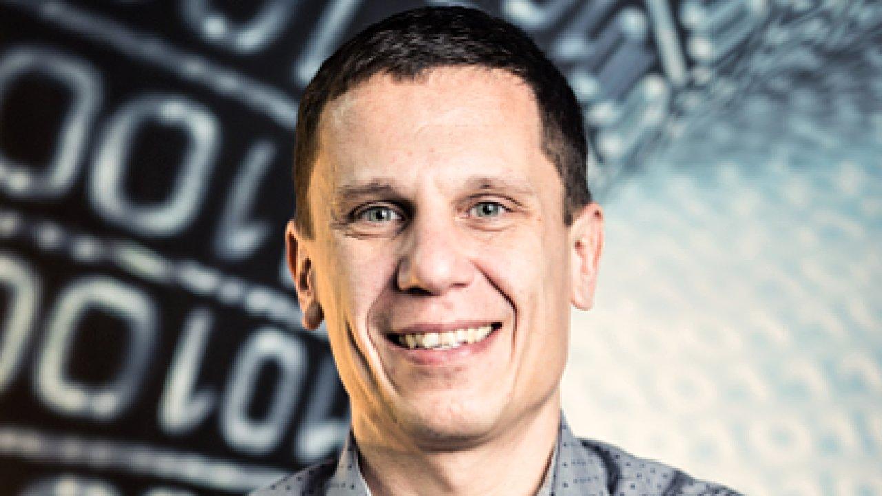 Radek Hájek, výkonný ředitel HR ČSOB