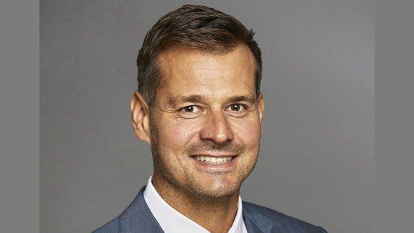 Michal Dostál, vedoucí marketingu ve společnosti Cushman & Waklefield