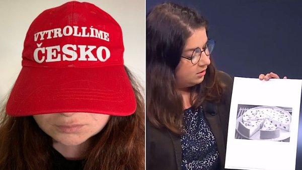 Nejbizarnější momenty kampaně: Babiš okopíroval Trumpa, název jeho hnutí zase trollové