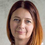 Zuzana Lhotáková, marketingová manažerka Banking Software Company (BSC)