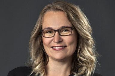 Martina Nielsen, senior consultant v oddělení kanceláří 108 AGENCY