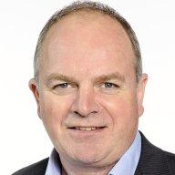Magnus Zederfeldt, regionální ředitel společnosti Axis pro východní Evropu, Rusko a SNS