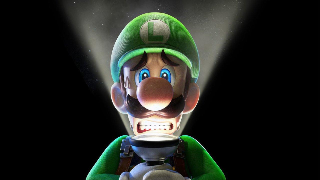 Luigi's Mansion 3 je další trefa pro Nintendo.