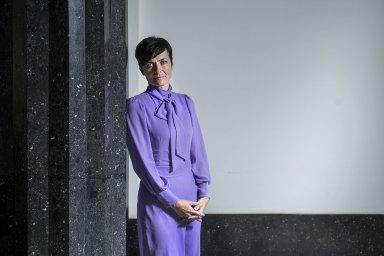 Lenka Bradáčová, vrchní státní zástupkyně v Praze
