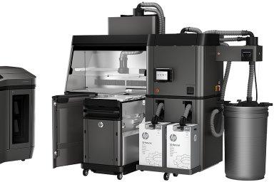 3D tiskárna HP Jet Fusion 4200
