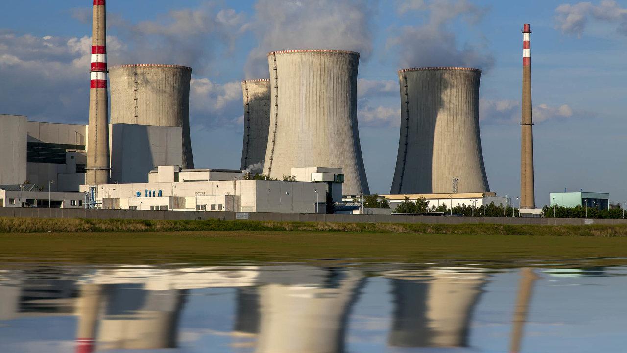 Státem ovládaná energetická společnost ČEZ původně plánovala, že ještě vprosinci vypíše výběrové řízení nadodavatele nového bloku elektrárny vDukovanech. Povčerejšku je ale jasné, že se to odkládá.