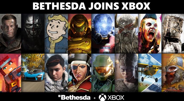 Microsoft oficiálně přiznal, že cílem akvizice Zenimaxu/Bethesdy bylo posílení nabídky exkluzivních titulů pro Xbox a Game Pass, více prozradí v létě