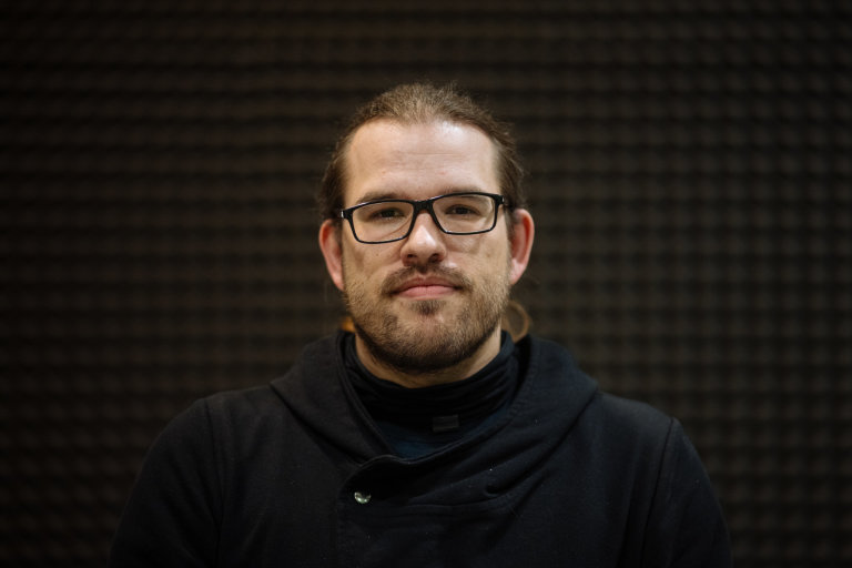 Adam Kracík, krypto-analytik