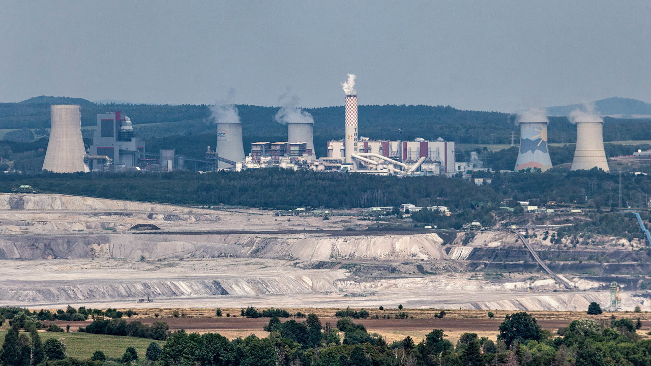 Polsko jde proti Česku, nechce zavřít důl.
