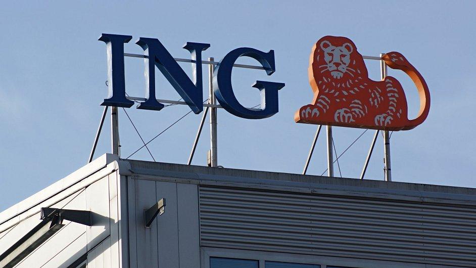 Tuzemská ING Bank loni zvýšila čistý zisk na 344 milionů korun - ilustrační foto.