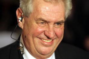 Miloš Zeman je vítězem voleb