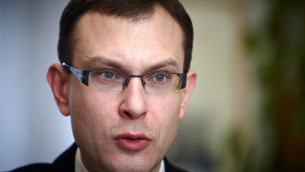 Ústavní právník Jan Kysela.