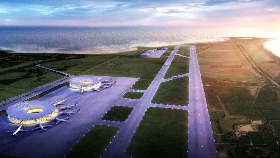 Mezinárodní letiště ve Wonsanu