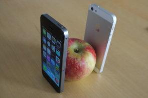 Bájný velký iPhone bude možná vypadat jako kříženec iPhonu 5c a elegantního iPodu nano