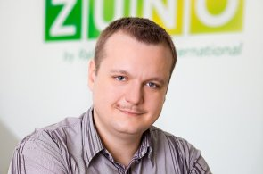 Bohdan Fedor, vedoucí oddělení marketingu online banky ZUNO pro Česko a Slovensko