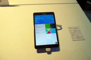 Samsung Galaxy Tab Pro 8.4: Výborná výbava, netradiční úhlopříčka, nový systém a stará chyba