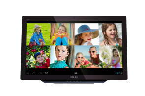 2× TEST monitoru: iiyama P2252HS vydrží údery, Philips Smart All-in-One zaujme Androidem