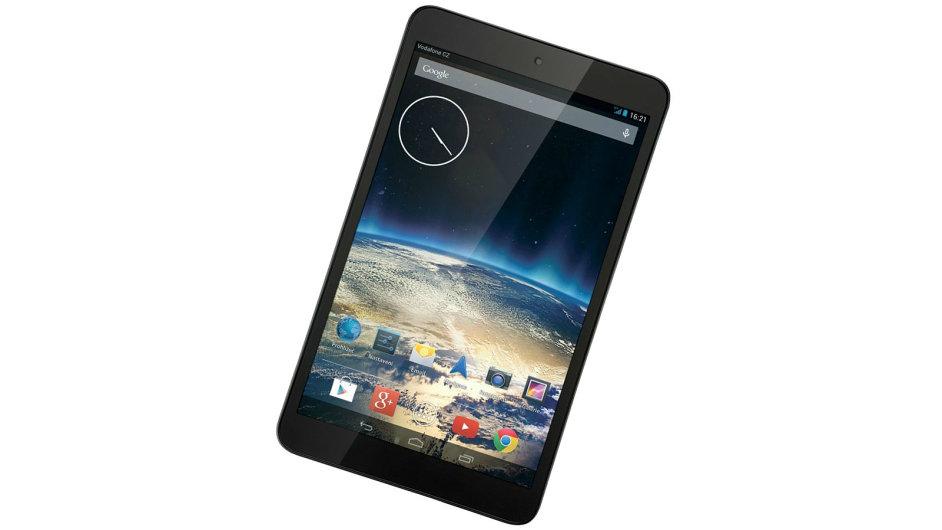 Vodafone Smart Tab 4