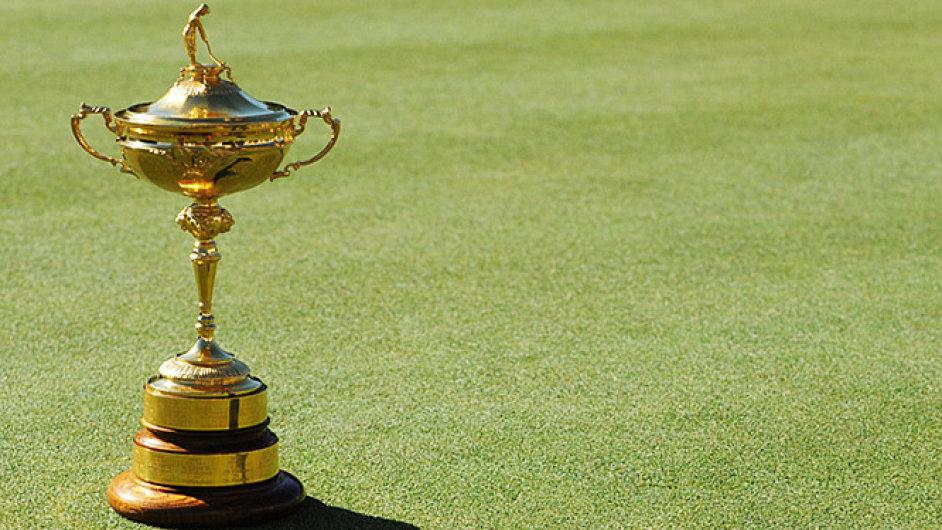 Pohár pro vítěze Ryder Cupu