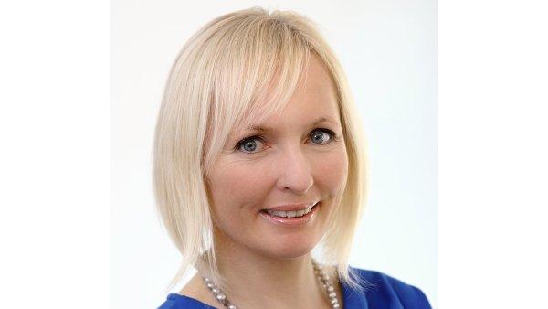 Irena Prášilová, ředitelka Business Operations v MSD IT Global Innovation Center
