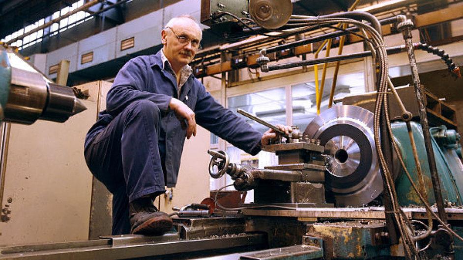 První brněnská strojírna Velká Bíteš