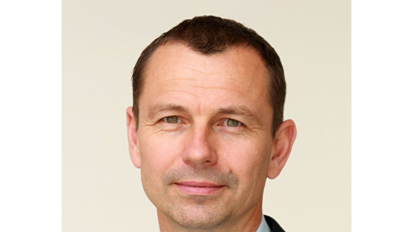 Václav Levý, ředitel Fleet  Managementu v Raiffeisen – Leasing