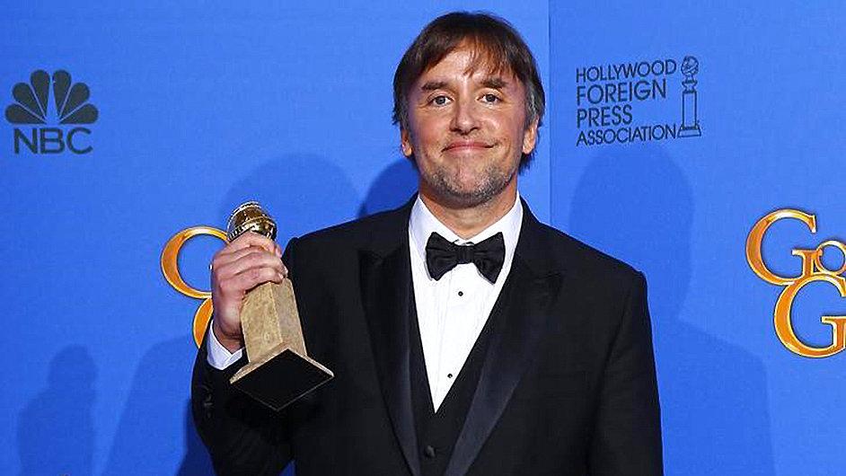 Režisér Richard Linklater se Zlatým glóbem za režii.