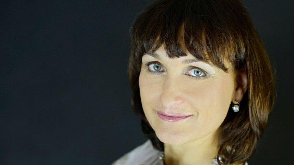 Eva Mikulková byla do funkce ředitelky Klicperova divadla jmenována v dubnu.