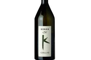 Víno Collio 2013 se skvěle hodí ke slavnostní večeři i zásnubám. Jeho dochuť je hrdá a dlouhá