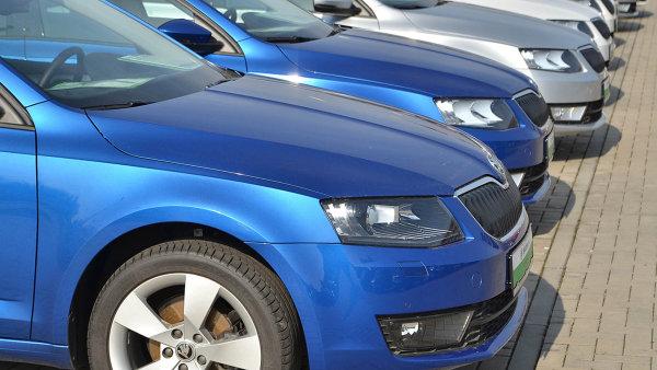 Problematické motory jsou namontované v 11 milionech aut koncernu VW po celém světě, z toho je asi 1,2 milionu škodovek.